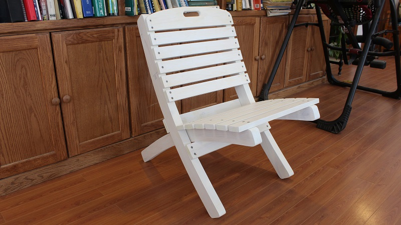Stupendous Awesome Portable Patio Chair Free Plans Paul Bennetts Theyellowbook Wood Chair Design Ideas Theyellowbookinfo